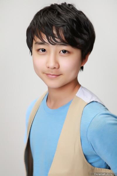Ли Бён Джун