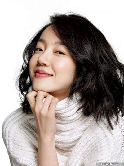 Лим Су Чжон