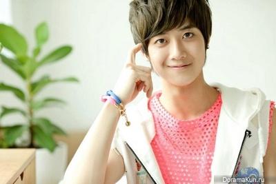 Lee Sang Young