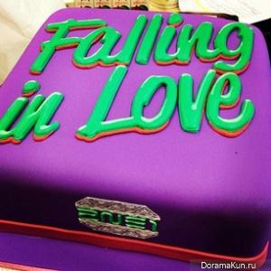Faling in Love