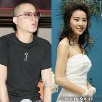 Наоль и Хан Чжин