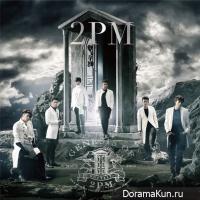 2PM – GENESIS OF 2PM