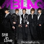 MBLAQ – Still in Love