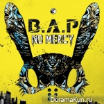 B.A.P – NO MERCY