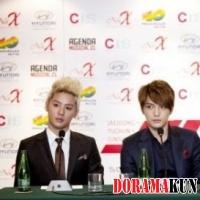 SM Entertainment и JYJ снова встретятся в суде в сентябре