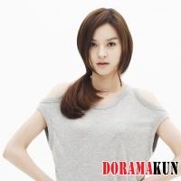 Актриса Ури изменила свой псевдоним на настоящее имя, Ким Юн Хё