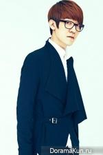 Lee Jung-hoon