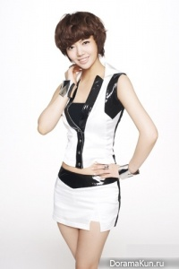 Jung Yoon Hye