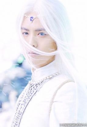 Ice Fantasy 6