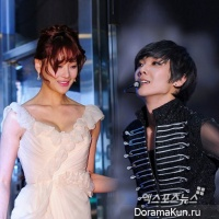 Ли Чжун и О Ён Со