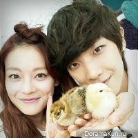 О Ён Со и Ли Чжун