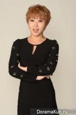 Сон Ю Джин