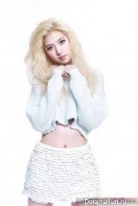 Song Joo Hee