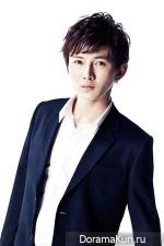 Heo Chang Woo