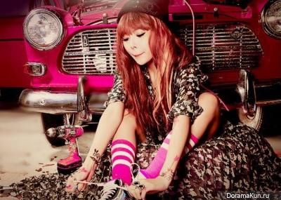 Hyun-a