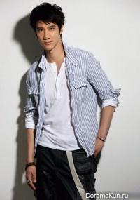 Leehom_Wang