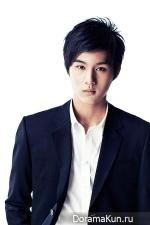 Min Jin Hong