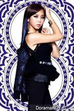 Ye-Won
