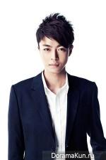 Yoo Dong Ho