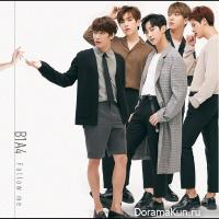 B1A4 – Follow Me