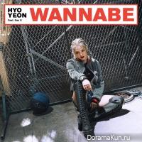 HYOYEON – Wannabe