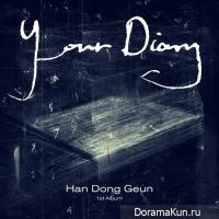 Han Dong Geun – Your Diar