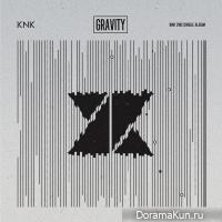 KNK – GRAVITY