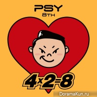 PSY – PSY 8th 4X2=8