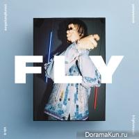 Sik-K – FLY