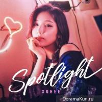 Sohee – Spotlight