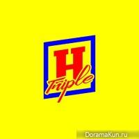 Triple H – 199X