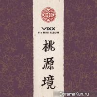 VIXX – Shangri-La