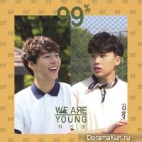 WeAreYoung – 99%