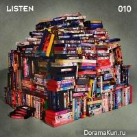 Yoon Jong Shin – LISTEN 010 Like It