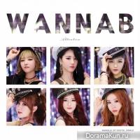 WANNA.B – Attention