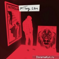 Young Lion – King Lion