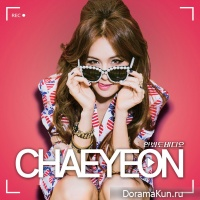 Chae Yeon – Obvious
