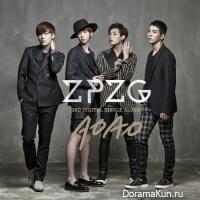 ZPZG – 2nd Digital Single 99% AOAO