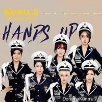 WANNA.B – Hands Up