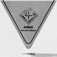 4Men – 4MEN Live