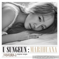 U Sung Eun – MARIHUANA