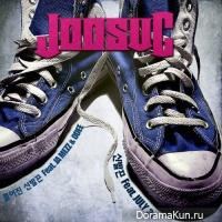 JOOSUC – Shoelaces