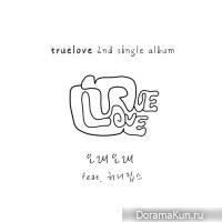 Truelove – Love Love Love