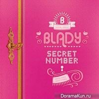 Blady – Secret Number