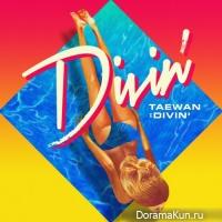 Taewan (C-Luv) – Divin'