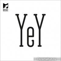 B2ST – YeY (Jap. ver)