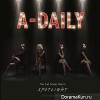 A-Daily – Spotlight