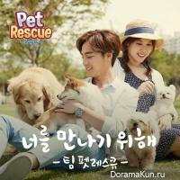 Roy Kim, Bae Da Hae – Pet Rescue