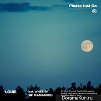 Louie (Geeks) – Just Go