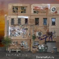 PRIMARY – 2-3